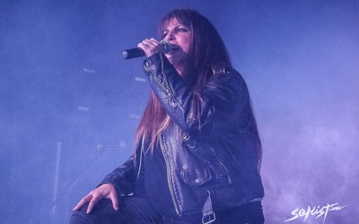 The Iron Maidens | 04 de agosto | Guadalajara, México.