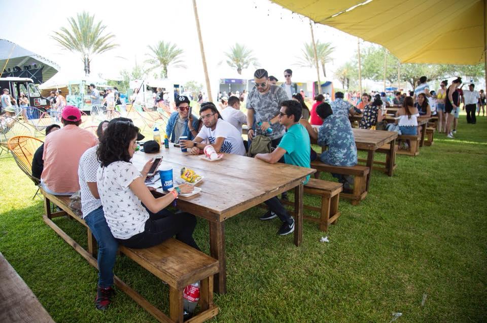 Festival Vaiven 2018 Una Calurosa Experiencia 28 De Abril 2018