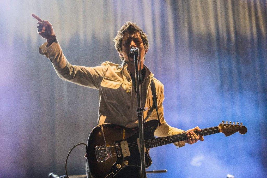 Pal Norte 2019 - Arctic Monkeys